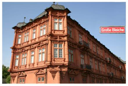 Kurfürstliches Schloss in Mainz - Kurfürstliches Schloss Mainz