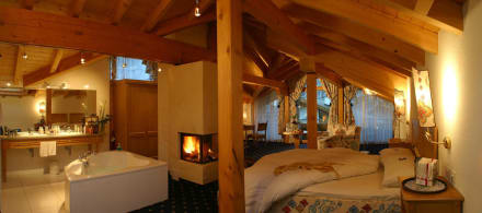 Juniorsuite - Hotel Ferienart Resort & Spa