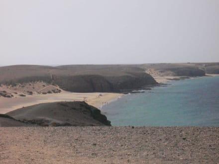 Papagayo - Playa de Papagayo