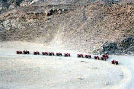 Quad-Tour / Hurghada - Quad Tour Hurghada