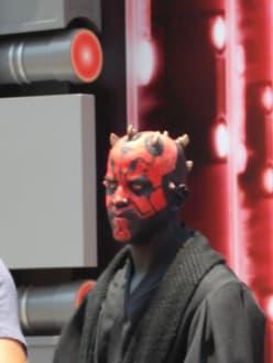 Star Wars Wochenende - Disney's Hollywood Studios ex Disney MGM Studios