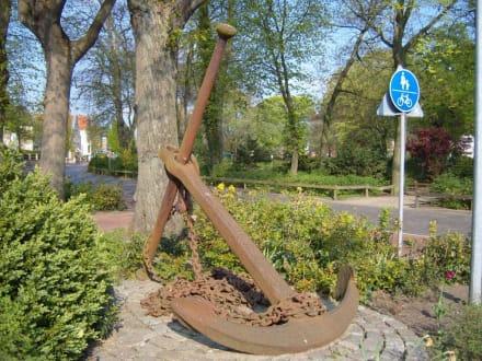 Am Rand von einem Radweg! - Radfernwege in Schleswig-Holstein