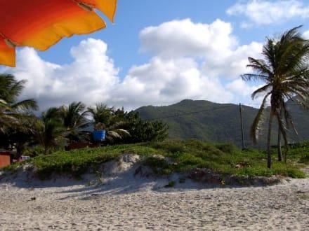 Strand - Strand Playa el Agua