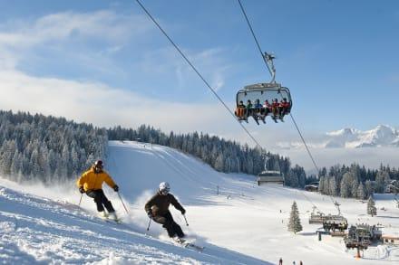 Sport & Freizeit - Skigebiet Hinterstoder/Wurzeralm