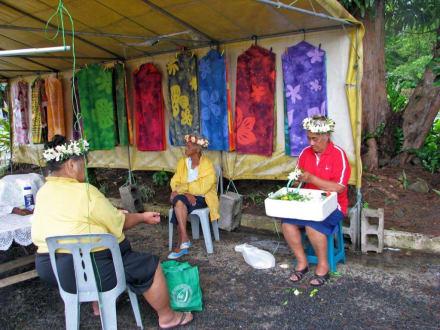 Frauen bei Leiflechten - Culture Markt