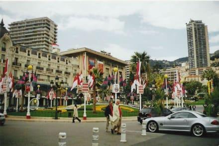 Casino Monte Carlo - Casino Monte Carlo