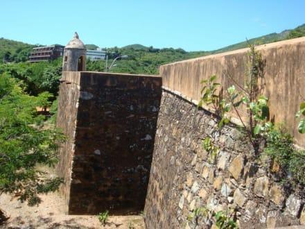 Festung in La Asuncion - La Asunción