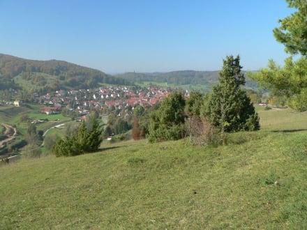 Gomadingen - Lautertal