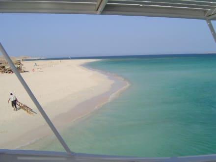 Besuch Giftun Insel! - Giftun / Mahmya Inseln