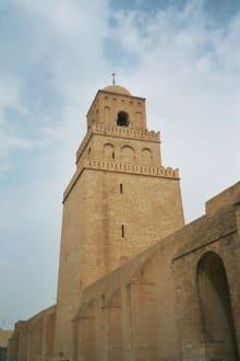 Sidi-Oqba-Moschee - Grande Mosquée