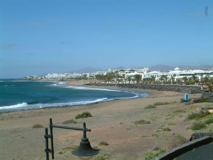 Playa de Matagorda - Playa de Matagorda