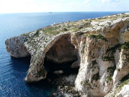 Blaue Grotte - Blaue Grotte