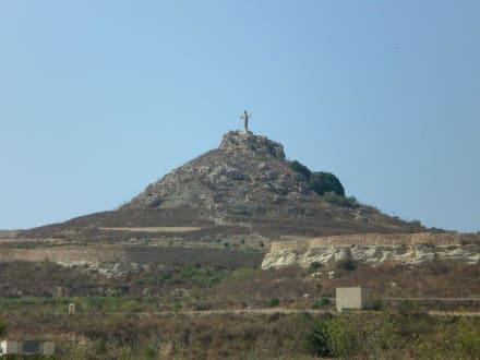 Jesus-Statue - Jesus-Statue