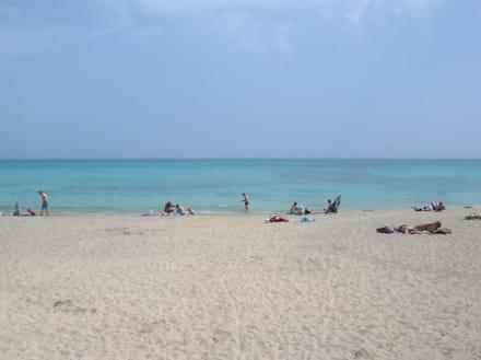 Strand - Strand Playa/Platja de Muro