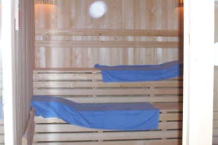 Apo's Hamam - Hamam im Annabella Beach Hotel