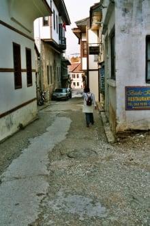 Altstadt - Altstadt Antalya - Kaleici