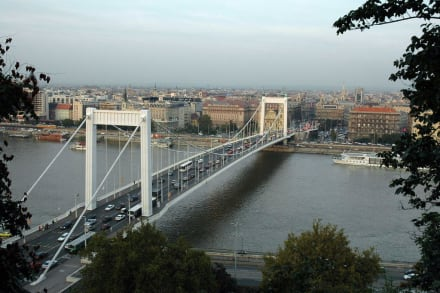 Elisabethbrücke - Elisabethbrücke