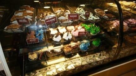 Noch mehr Kalorien gefällig.. - Einkaufen & Shopping