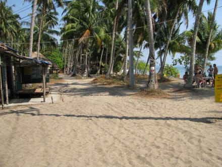 Last Beach - Last Beach