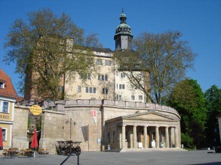 Schloss Sondershausen - Schloss Sondershausen