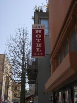 Schön war´s - Galileo Boutique Hotel