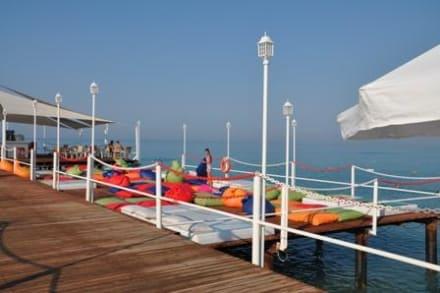 Sea & Pool -