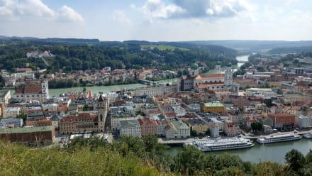 Altstadt Passau - Altstadt Passau