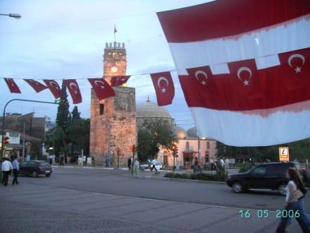 Antalya - Uhrturm