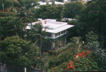 Hemmingway House - Ernest-Hemingway-Haus