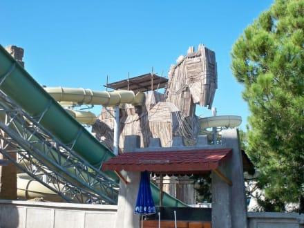 Troy=Troja - Troy Aqua Park