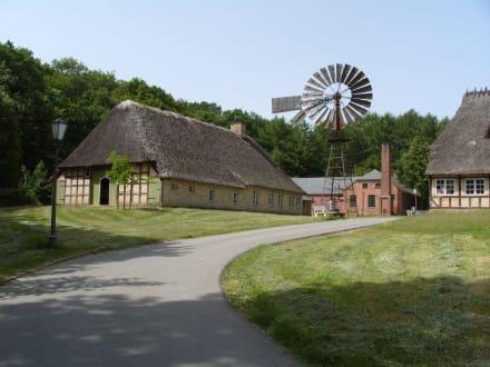 Freilichtmuseum Molfsee - Schleswig-Holsteinisches Freilichtmuseum