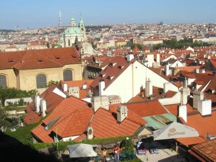 Prager Vorstadt - Altstadt Prag