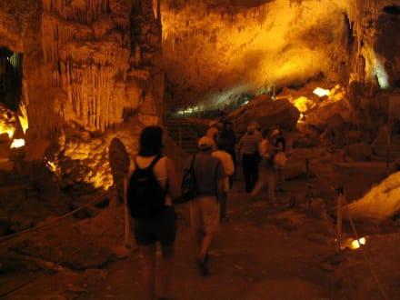 Grotte - Grotta di Nettuno