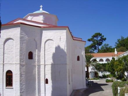 Klosterkirche des Zoodochos Pigis - Kloster Zoodochos Pigis