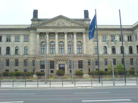 Bundesrat - Bundesrat