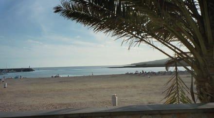 Caleta de Fuste - Strand Playa del Castillo