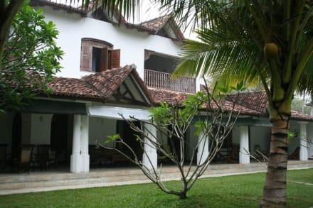 Haus mit Terrasse - Amor Villa