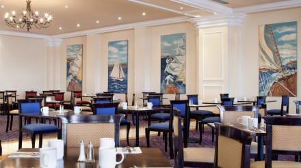Terrace Restaurant - Buffet Restaurant -