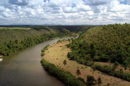 River de Chavon - Rio Chavon