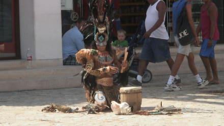 Playa del Carmen - Einkaufen & Shopping