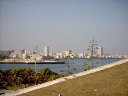 Havanna - Castillo de los tres Reyes del Morro