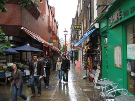Chinatown - Chinatown