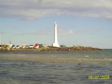 Leuchtturm von St. Kilda - St Kilda