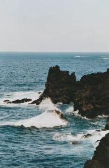 Bucht von Los Hervideros - Los Hervideros