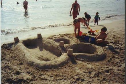 Sa Coma Strand/Mallorca - Strand Sa Coma