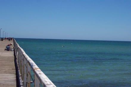 Semaphore Jetty - Semaphore Beach und Jetty