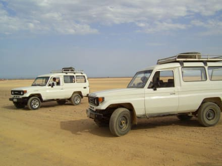 Jeep- Safari - Jeep Safari Hurghada