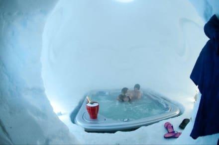 10 dope Ice-Hotels around the world