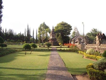 Wassertempel - Tempel Pura Ulun Danu Bratan