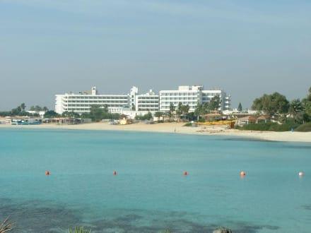 The Beach - Nissi Beach